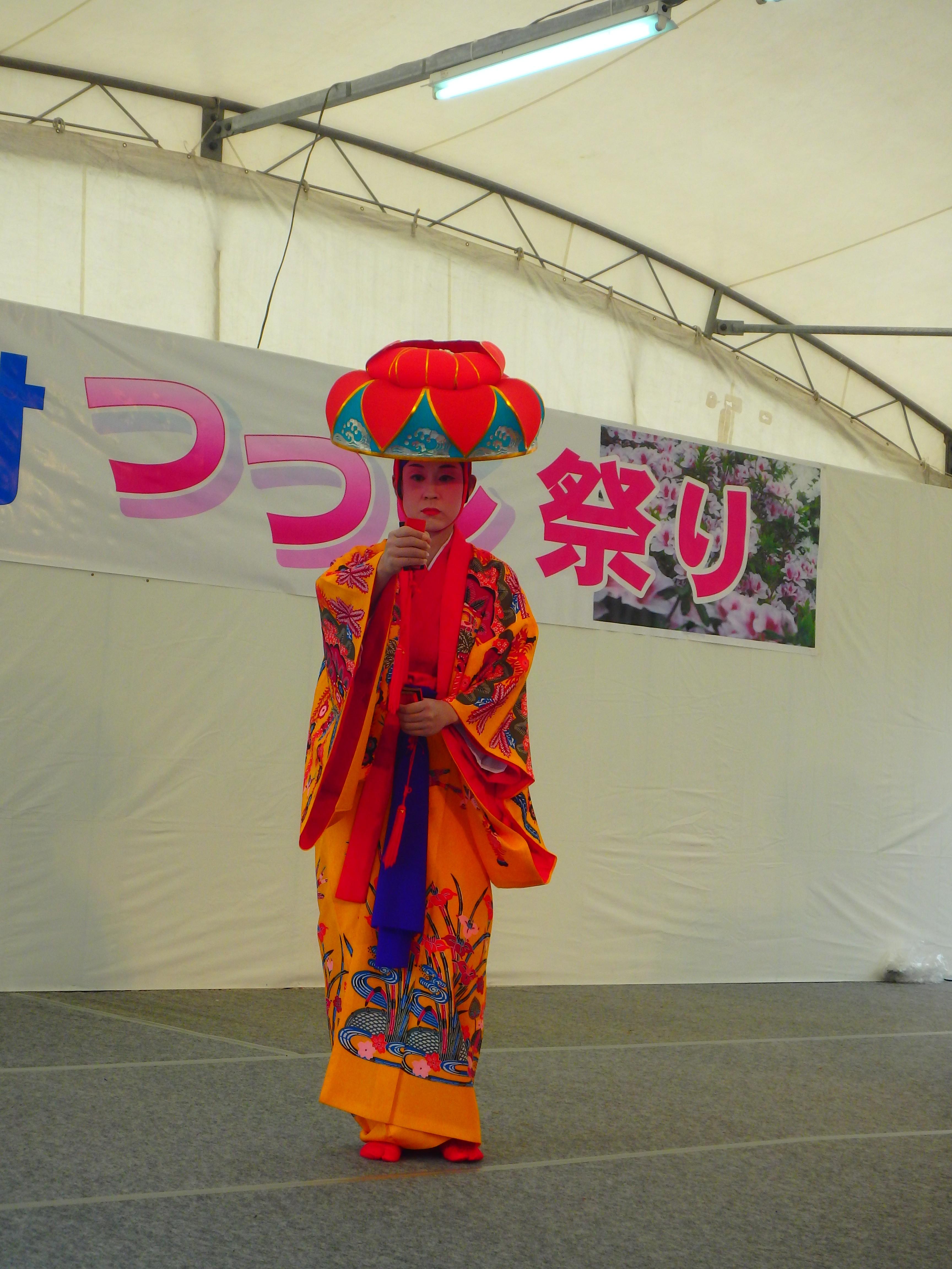 つつじ祭り5