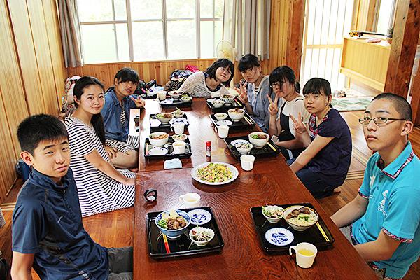 沖縄料理体験 修学旅行プログラム