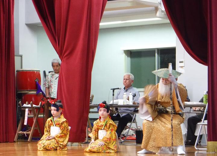 10.7豊年祭