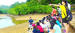 沖縄 修学旅行向け 団体のお客様