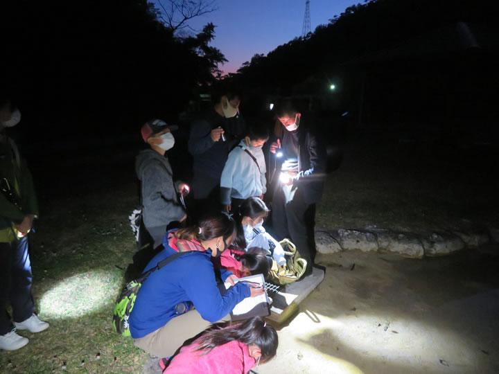 東村の林道パトロールに参加してきました!